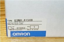 Omron, G3NH-4150B, G3NH4150B, Solid State Relay