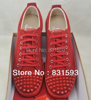 Where To Buy Red Bottom Shoes In Atlanta