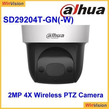 Dahua Sd29204t-gn Auto Tracking Ptz Ip Camera