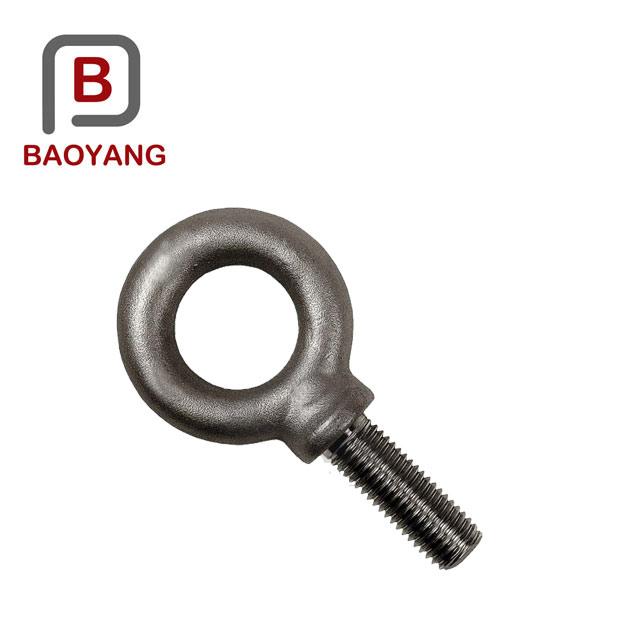 High Polished Aluminum Eye Bolts Anchor Lifting Eye Bolt - Buy Aluminum Eye  Bolts,Anchor Eye Bolt,Lifting Eye Bolt Product on Alibaba com