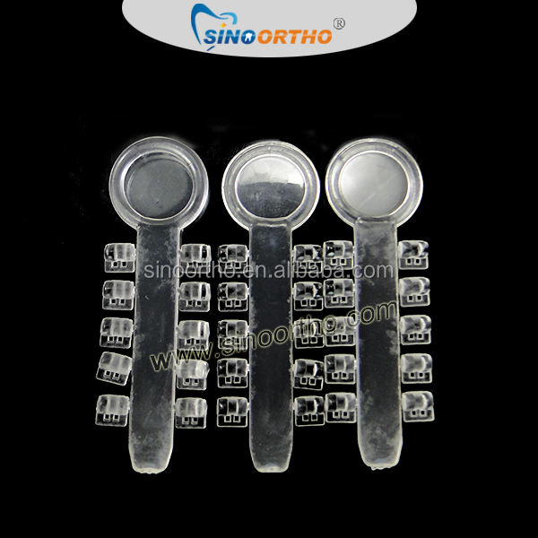Sino Ortho Rotation Wedges orthodontics materails