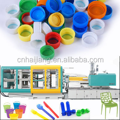 Used Condition and PP Plastic Processed used Blow molding machine