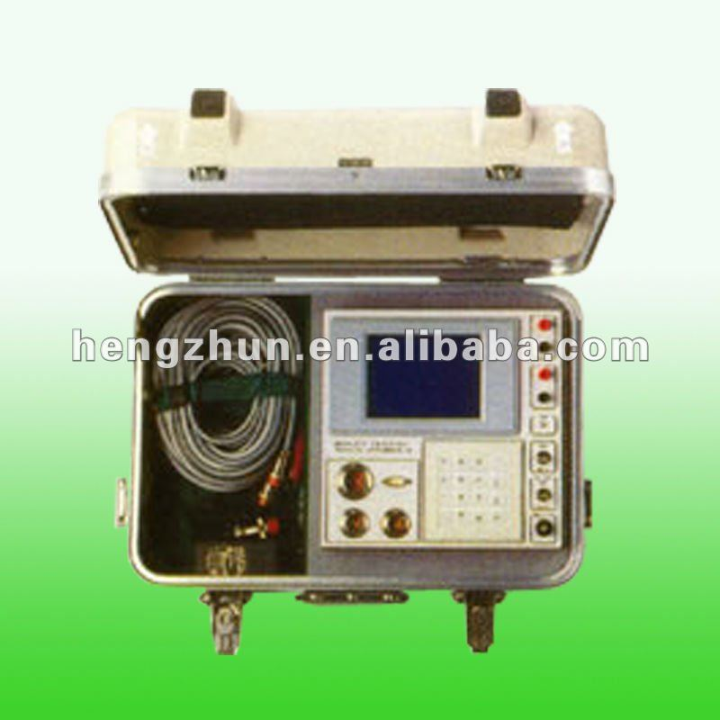 Road Dynamic Rotary Coefficient of Friction Tester HZ-4510A