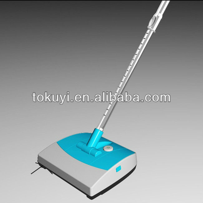 Electric sweepers with telescopic handle High Quality Electric Carpet Sweeper,Carpet floor cleaner