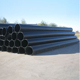 12'' high density polyethylene sleeve pipe for pre insulated pipe jacket