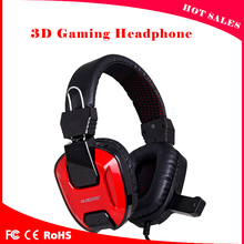 New design computer/PC logitech g230 stereo gaming headset cheap wired headset