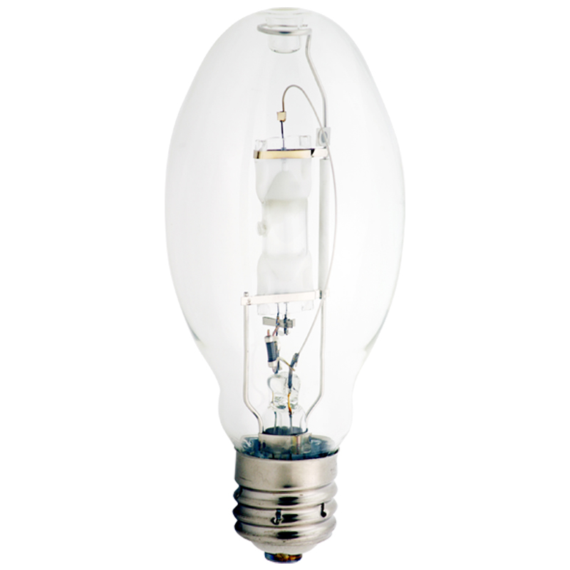 CE Certification 250 Watt Metal Halide Sky Blue Lamp
