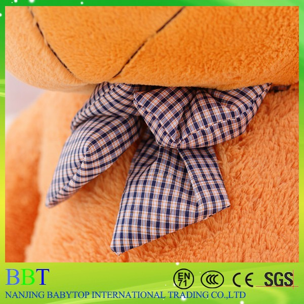Wholesale big size unstuffed teddy bear skins