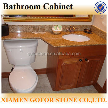 Used Bathroom Vanity Cabinets Country Style Cabinet