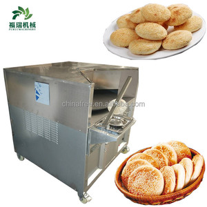 2018 professional baking machine/bread baking machine/pita bread bakery equipment