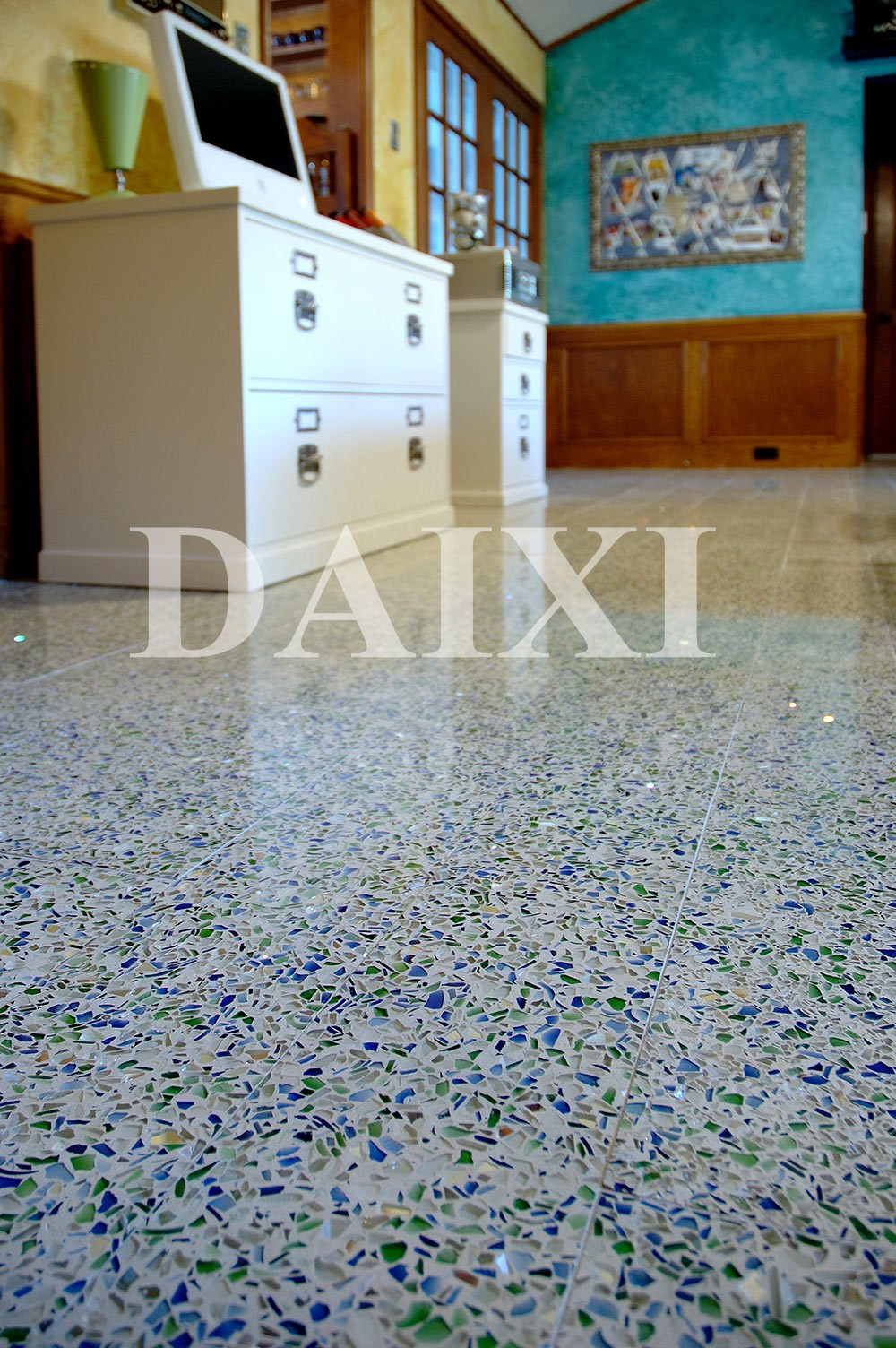 Epoxy Flooring Chips Crushed Glass Manufacturers Buy