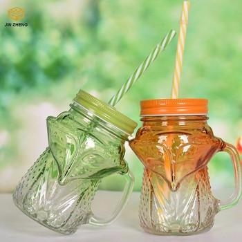 Animal Shaped Personalized Mason Jar Buy Fancy Animal Shaped Glass Cookie Candy Jars Animal Shape Clear Glass Storage Jars With Lid Animal Shape