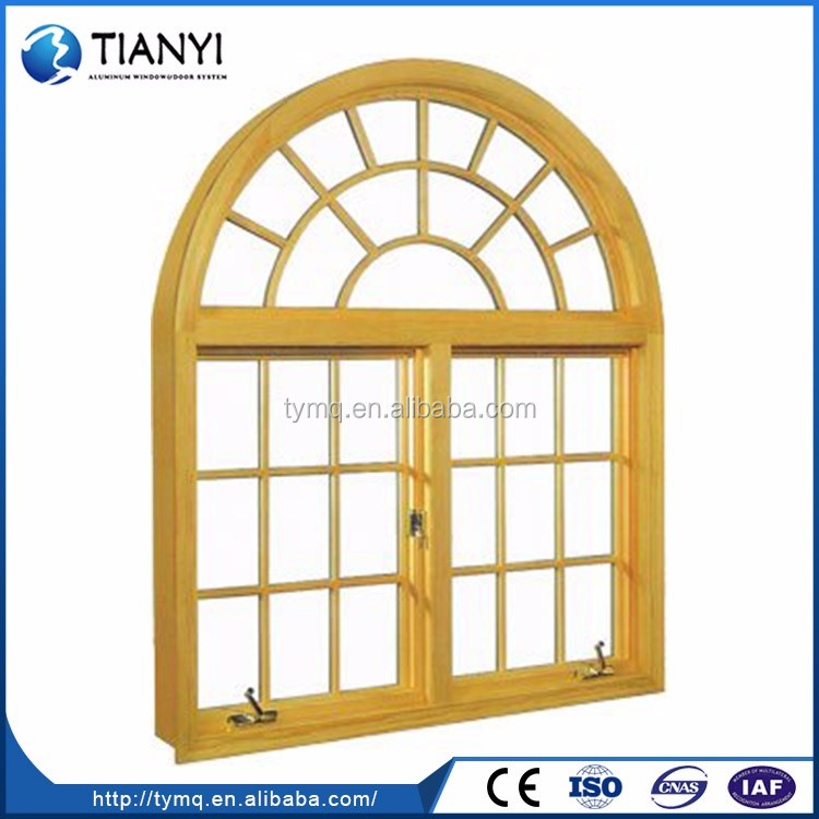 Direct Supply Customized Round Window