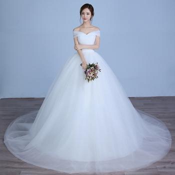 2016 Sweetheart Neckline Drop Back Straps Crossover Pleated Corset Bodice Luxury Bridal Dress Sleeveless Wedding