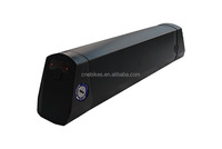 36v 11.6Ah LG 3c long and slim battery and charger/lithium battery 36v 11.6Ah
