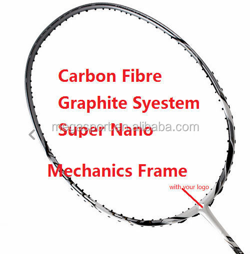 Hight Quality Top Badminton Racket