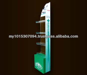 Product Display Stand / Acrylic Display Standee