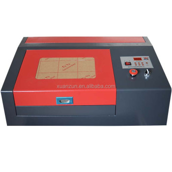 wood pen laser engraving machine