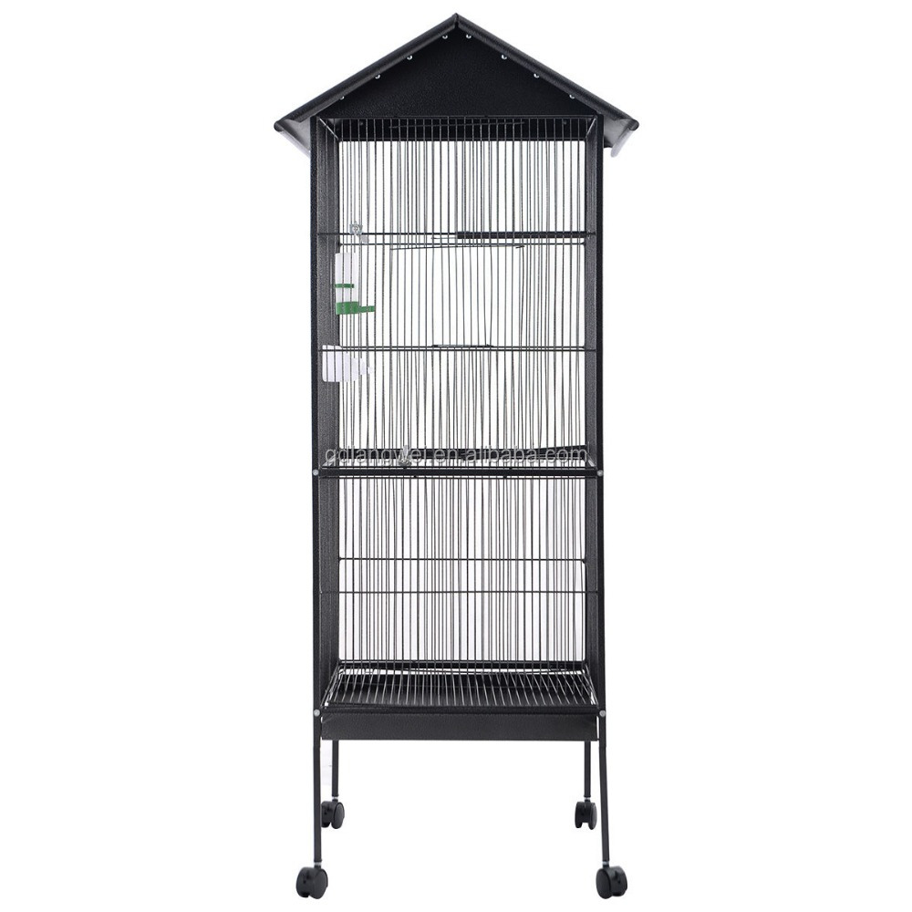 Hot Dipped Galvanized Gamefowl Dome Pen Chicken Cage For Sale ...