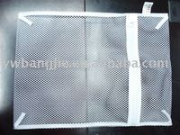 Laundry bag for protect cloth in washing machine