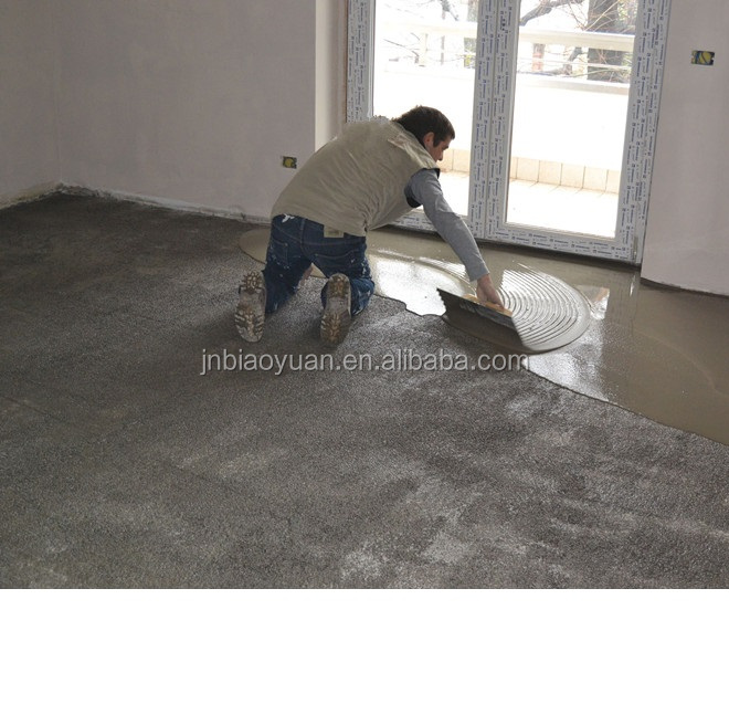 Self Levelling Compound For Concrete