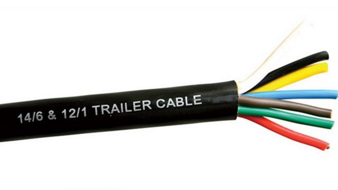 Twin 4mm Auto Cable Marine Grade With Uv Resistant View Auto Cable