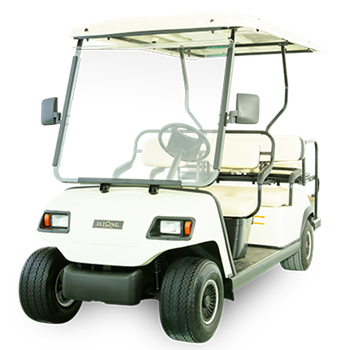 Hot Sale Color Customized Golf Cart With High Quality