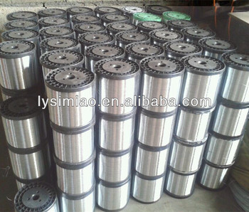 Best Selling 410 Stainless Steel Wire