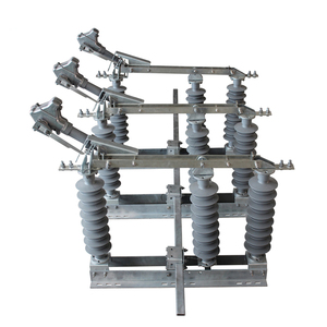 33KV 630A High Quality Polymer Load Break Isolate Switch