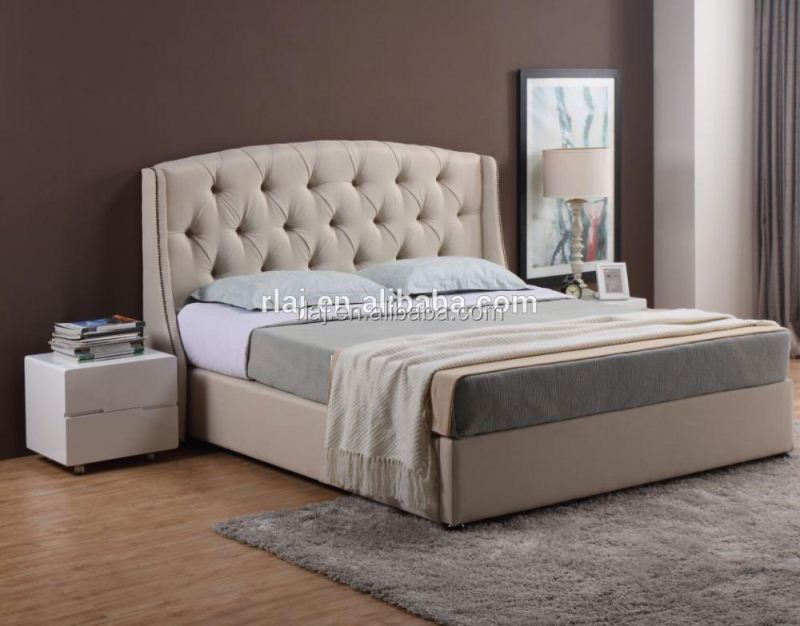 2016 new bed model design