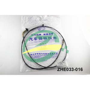 Gonow Parts Acceleration Cable For Gonow Mini Van 1900MM