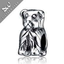 2016 New Item 925 Sterling Silver European Beads Charms