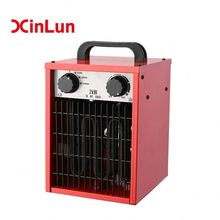 China Supplier Excellent Quality greenhouse heaters electric tubular with Overheat Protection