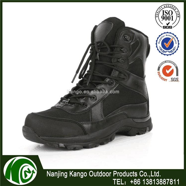 Mens Special Forces Military Tactical Comfort Boots Army