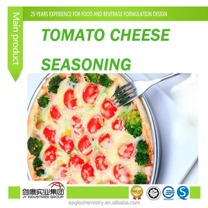 FOOD ADDITIVES/FLAVOR/ESSENCE/flavor enhance/TOMATO CHEESE SEASONING POWDER