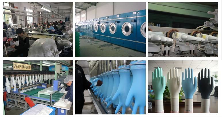 Innovative Products Medical Examination Handjob Latex Gloves - Buy Handjob Latex -1609