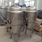 China best seller of Steel lined plastic storage tank anti-corrosion tank