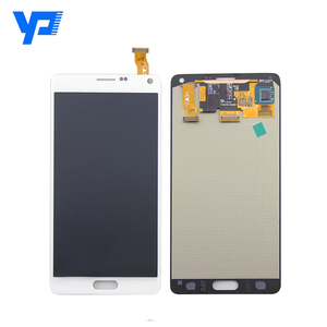 Original screen for galaxy note 4,for samsung galaxy note 4 screen display,for samsung galaxy note 4 touch screen lcd