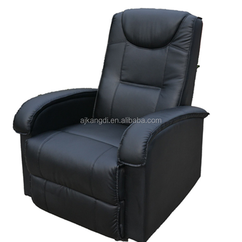 Zero Gravity Massage Recliner Rocking Swivel Lift Chair Kd