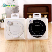new products 2018 for samsung wireless fast charger with qi receiver