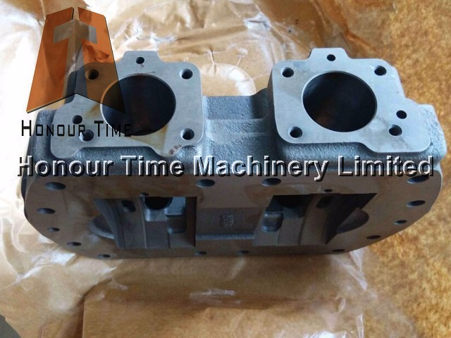 A8VO107 hydraulic pump head cover for E320 E322 2.jpg