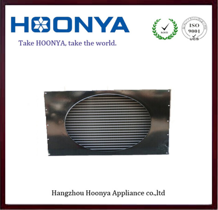 The most wonderful refrigeration Application beverage heat exchanger