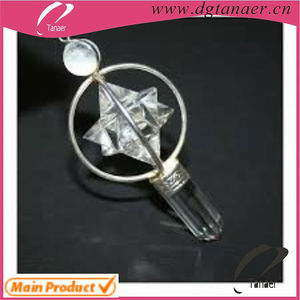 NEW TREND merkaba pendant IN CHINA