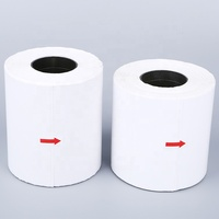Hot Sale High Quality White Printed Atm Cash Register Thermal Paper