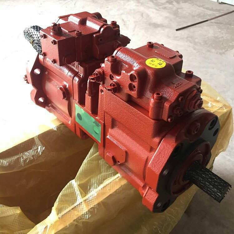 R160LC-7 главный насос 31N5-10011 R160LC-7 гидравлический насос