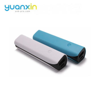 Superior Service Best Selling Portable Phone Battery Charger 2000mAh