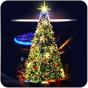 decorations led string outdoor lights giant christmas tree