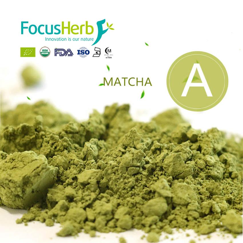 USDA Organic Matcha Green Tea Powder, Organic Matcha - 4uTea | 4uTea.com
