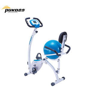 New style best recumbent exercise bike machine workout gym equipment at home