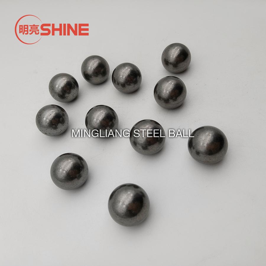 4.5mm G16 Hardened Carbon Steel Loose Bearings Balls Bearing Ball 500 PCS